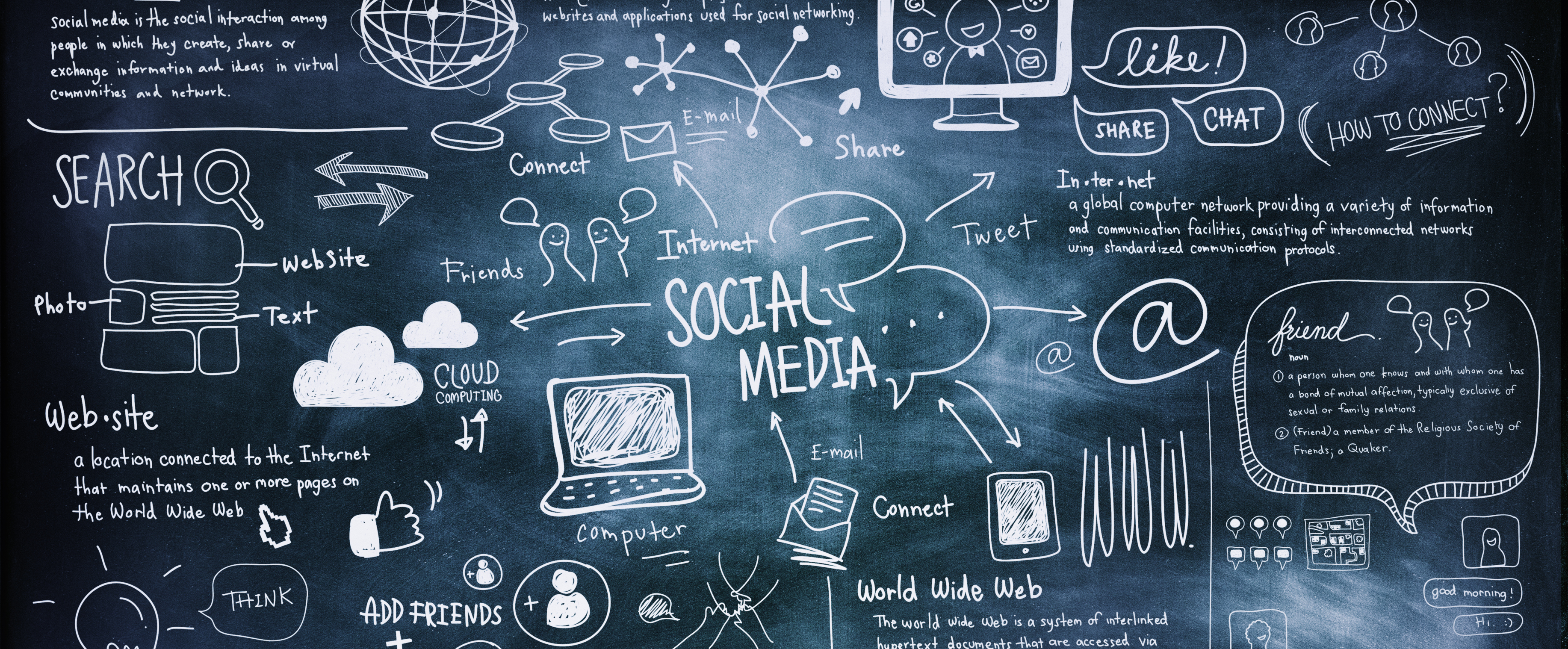Social Media for Homebuilders: 10 Great Brands to Follow