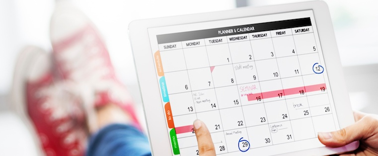 4 Helpful Tools for Organizing Your Social Media Calendar
