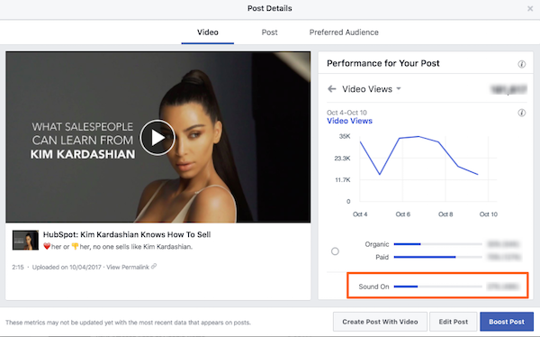 sound on facebook.png  How to Understand Facebook Insights for Social Video sound 20on 20facebook