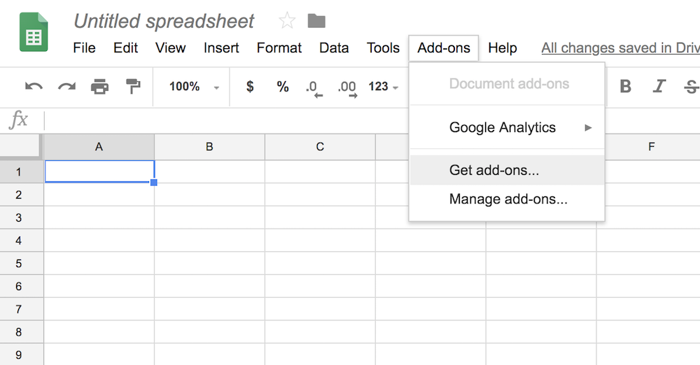 12 Google Sheets Add-Ons to Streamline Reporting