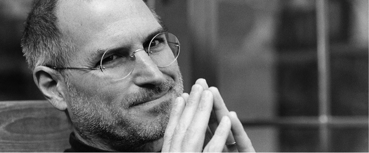 What Salespeople Can Learn From Steve Jobs