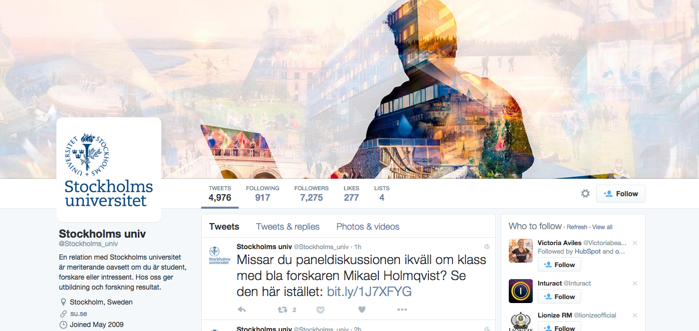 The 14 Best College Twitter Accounts (And What Makes Them Stand Out)