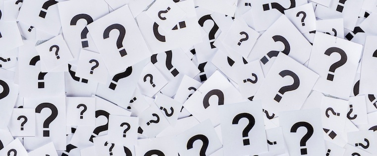 To Make Sales, Stop Answering Questions
