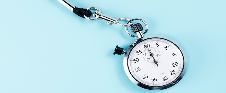 How Fast Do You Respond to Prospects? 4 Tips to Increase Your Sales Speed