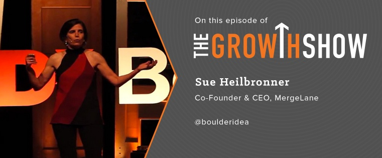 Why a Former Federal Prosecutor Built a Startup Accelerator for Female Founders [Podcast]