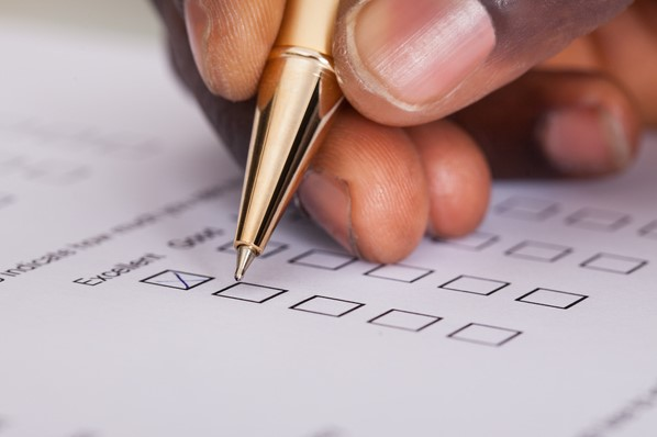 How to Write Good (Even Great!) Survey Questions