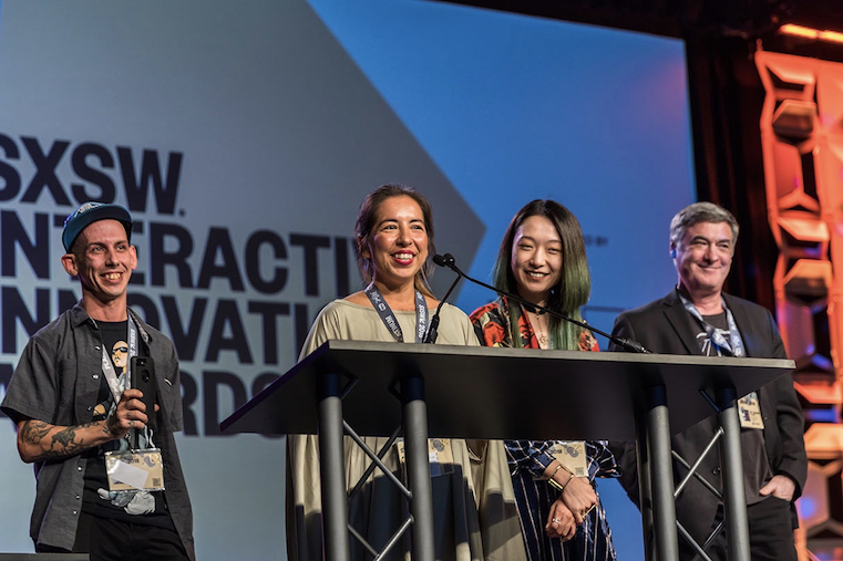 Who Will Win the SXSW Interactive Innovation Awards? Here Are Our Top Picks