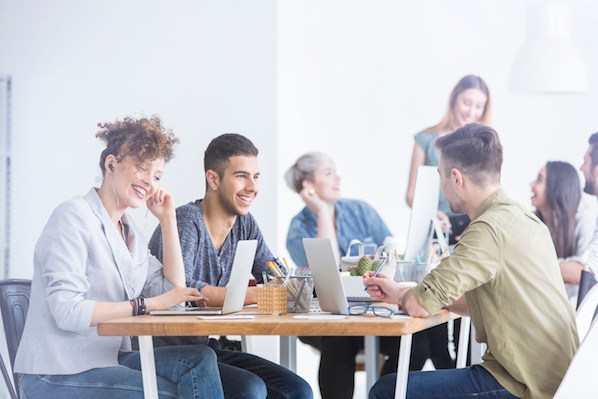 4 Talent Acquisition Strategies to Find the Best Employees