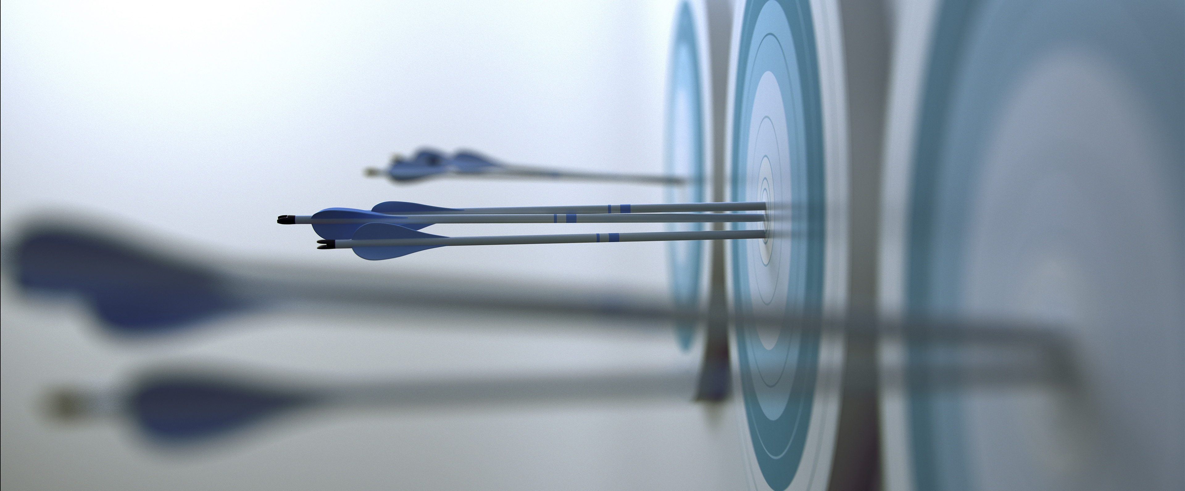 The Sales Volume Game Is Dead, Long Live Targeted Prospecting
