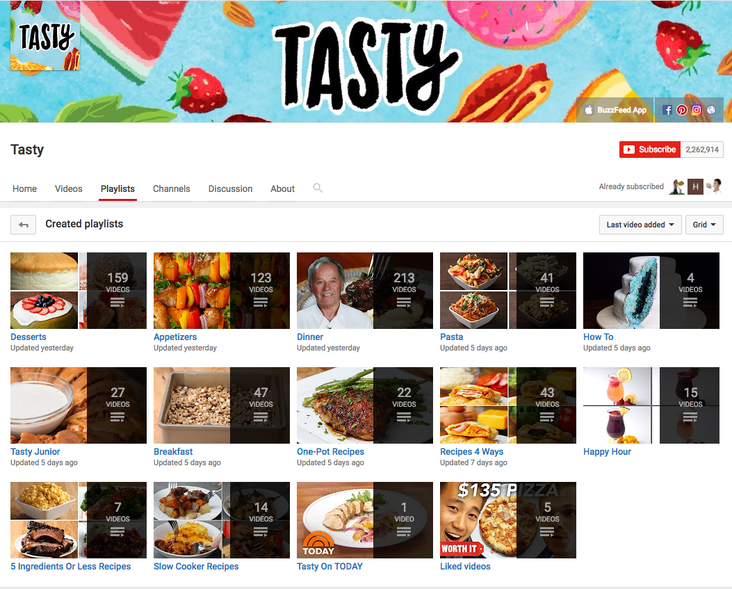 20 YouTube Tricks, Hacks, and Features You'll Want to Know About This Year (de-de)