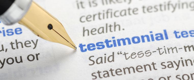 8 Tips for Using Customer Testimonials to Generate More Leads