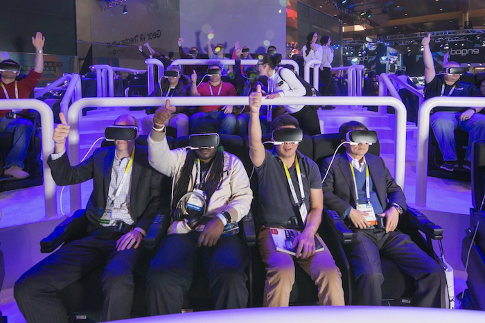 What's the Business Case for Virtual Reality? Here's What the Experts Say.