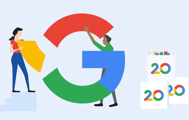 What You Missed Last Month in Google
