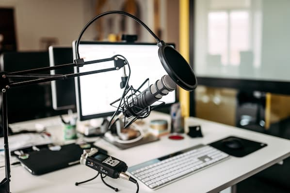 24 Sales Podcasts Every Rep Should Listen To