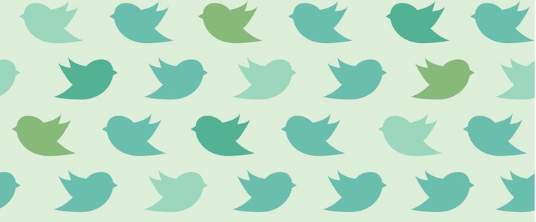 Twitter Beats Out LinkedIn as Salespeople's Favorite Social Media Site [New Data]