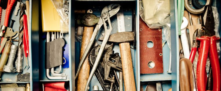 The Ultimate List of Free Content Creation Tools & Resources
