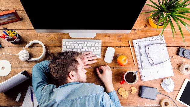 How to Reclaim an Unproductive Day in 6 Steps