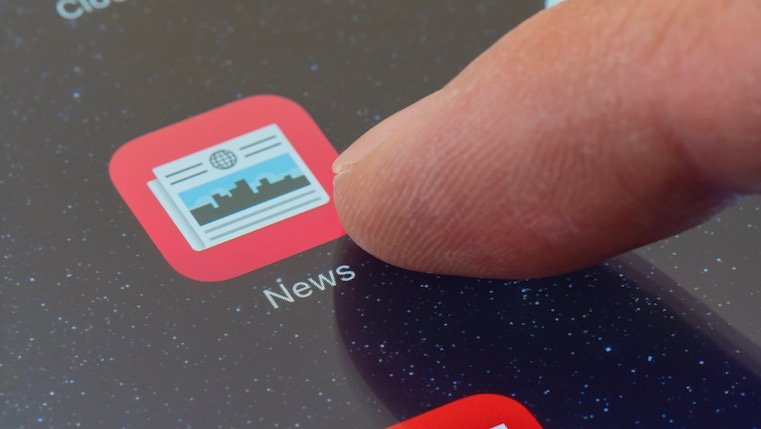 Unriddled: Apple Keeps Coming for Google News, a Live Video Push for Twitter, and More Tech News You Need