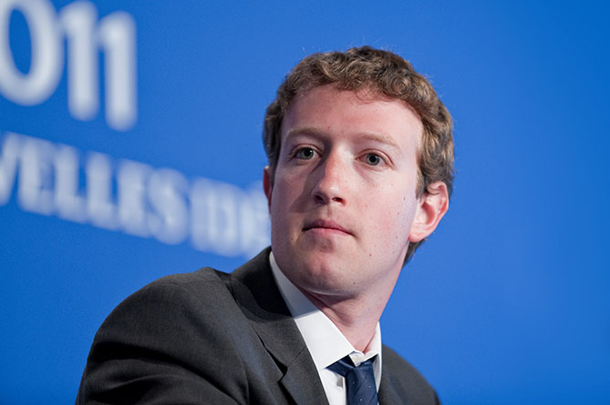 Unriddled: Zuckerberg's Op-Ed, A Scary FaceTime Bug, and More Tech News You Need