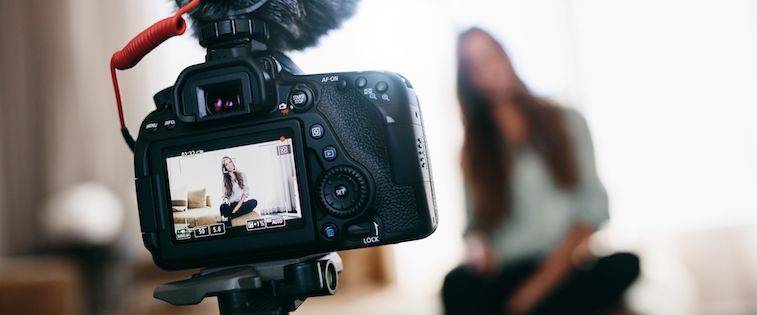 How to Transform Your Blog Content into Compelling Videos