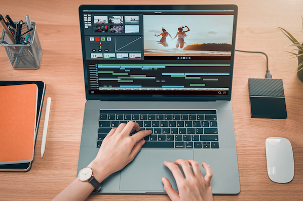 8 Really Cool Ways to Use Video in Email Marketing