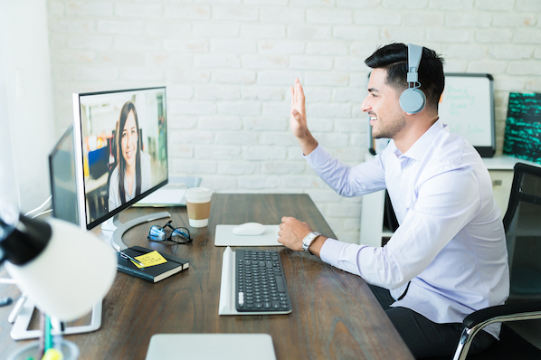 How to Pass a Video Interview in Just 7 Steps