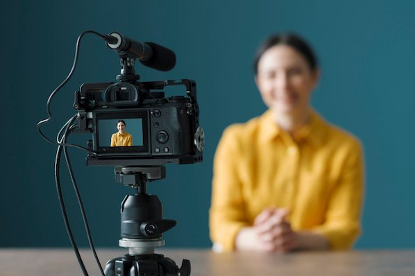 The Top 5 Reasons Brands Make Videos [New Research]