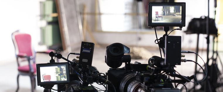 How to Start Using Video in Your Marketing