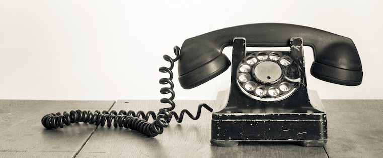 The Top 3 Cold Calling Myths, Debunked [Infographic]