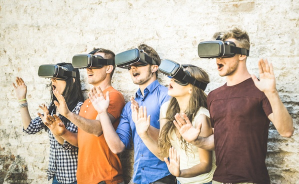 9 vr marketing examples that youll want to steal for 2019 freerunsca Images