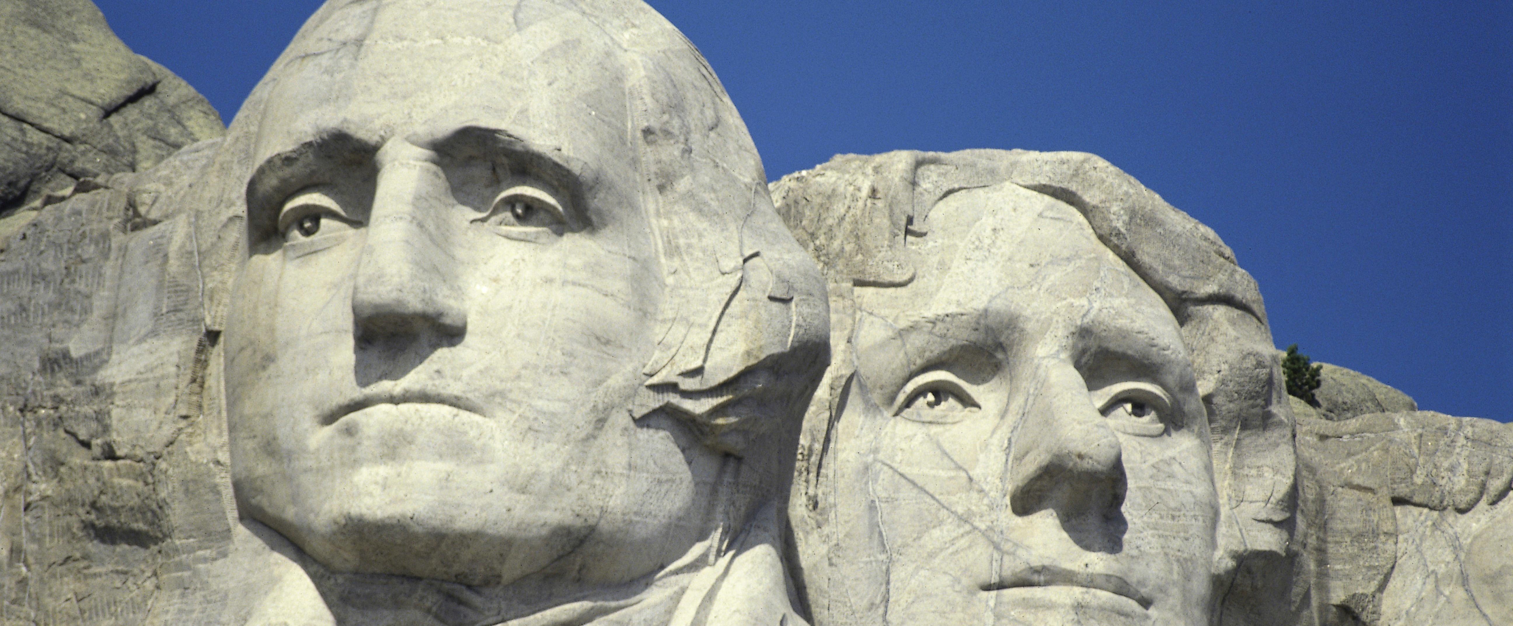 The No-Nonsense Strategy Behind George Washington's Productivity