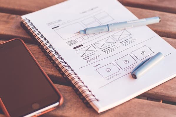 A Beginner's Guide to Website Wireframes [Process, Tools, & Examples]