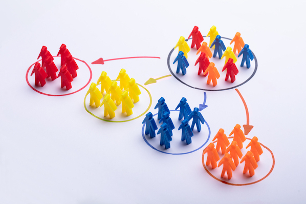 The Ultimate Guide to Customer Segmentation: How to Organize Your Customers to Grow Better