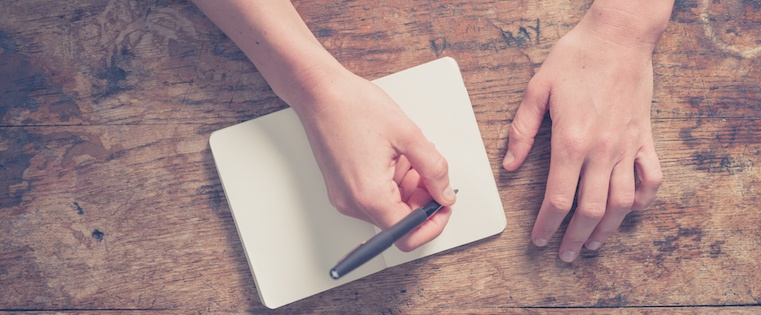 What Does Your Handwriting Say About You? [Infographic]