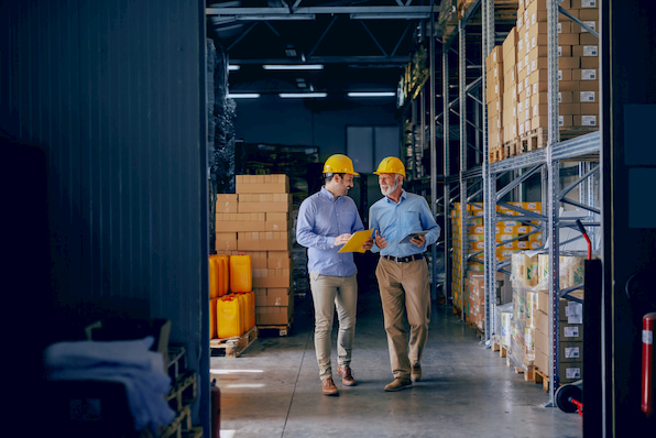 What Is Industrial Selling?