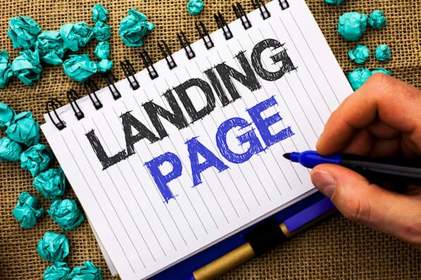 What Is a Landing Page? All Your Questions, Answered