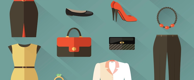 What Should You Wear to a Sales Job Interview? [SlideShare]