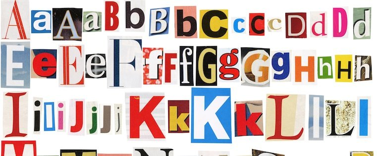 How to Choose the Perfect Fonts for Every Project: A Detailed Guide [Infographic]