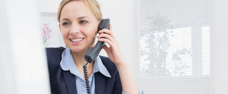 How to Optimize Your Sales Questions to Keep Prospects on the Phone