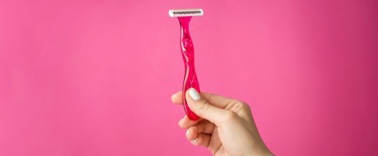 Women Shave Because of Marketers: How the Industry Created Demand for  Women's Razors