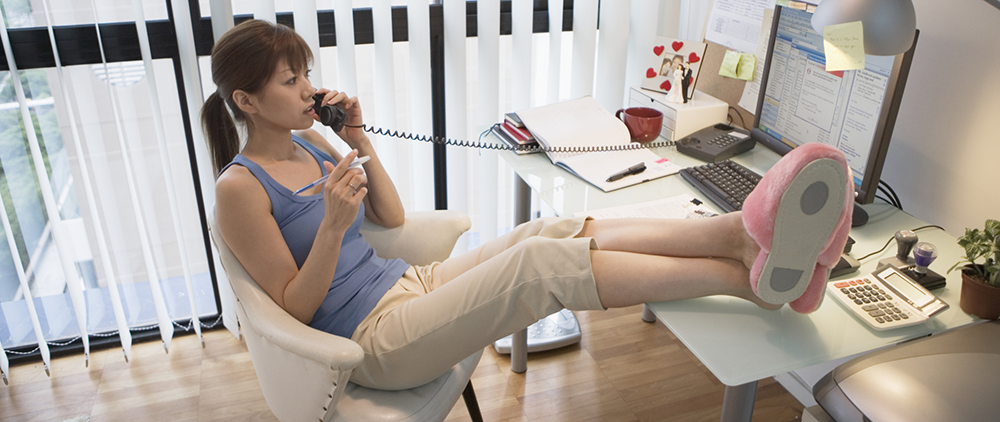 Do You Ever Work Remote? How to Work and Manage More Effectively From Outside the Office [Live Webinar]