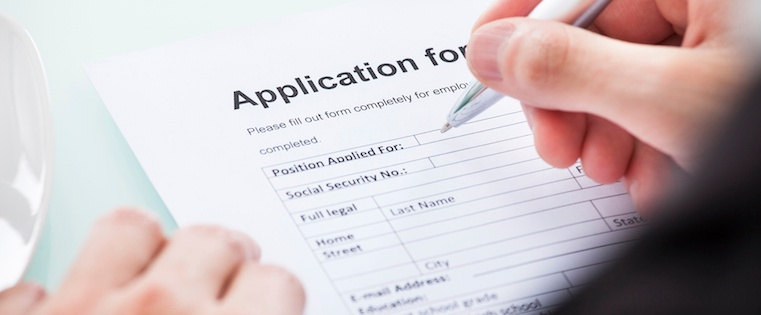 How To Follow Up On A Job Application [Email Template]