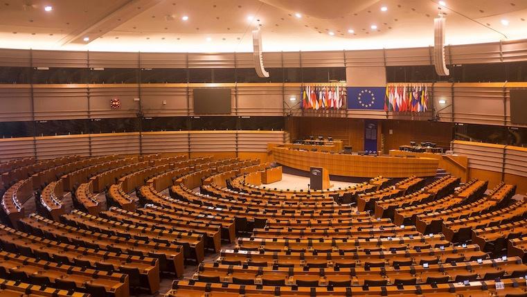 Confirmed: Mark Zuckerberg Will Appear Before European Parliament